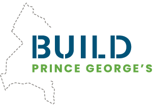 Build Prince George's County Logo