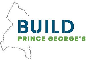 Build Prince George's County Logo